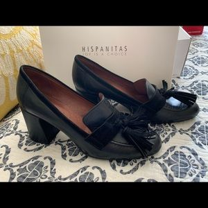"Hispanitas ""Geena"" shoes"